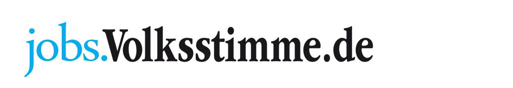 Volksstimme Logo